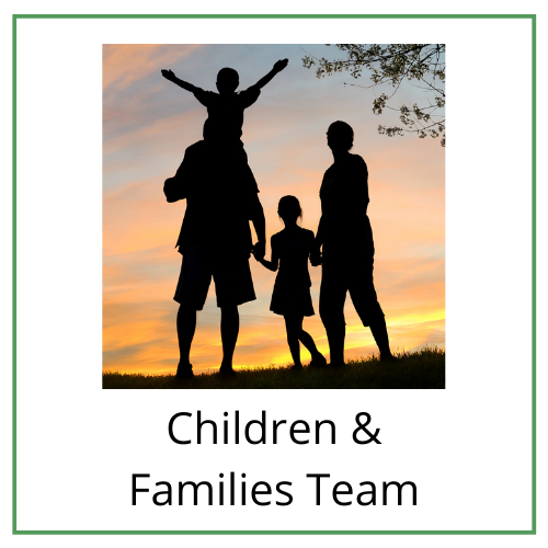 Pagan Federation Children and Families Team