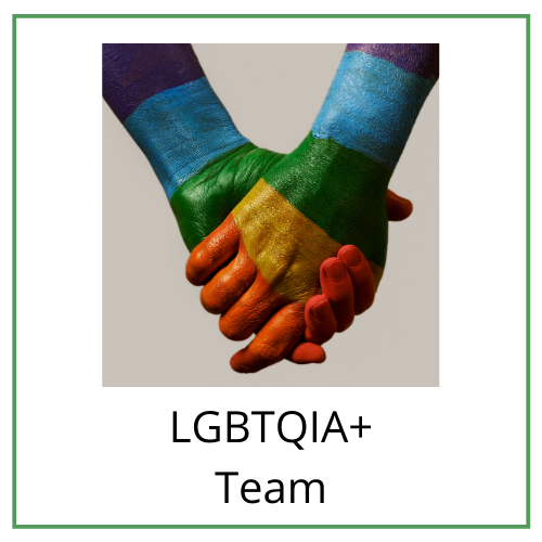 Pagan Federation LGBTQIA+ Team