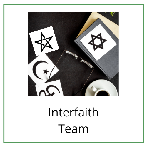 Pagan Federation Interfaith Team