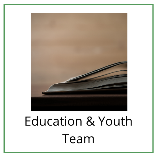 Pagan Federation Education and Youth Team