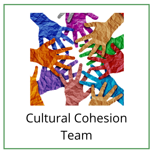 Pagan Federation Cultural Cohesion Team